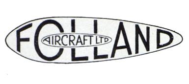 Logo de Folland