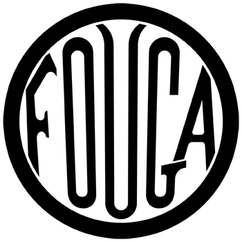 Logo de Fouga