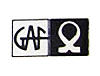 Logo de GAF