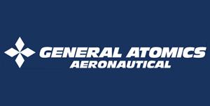 Logo de General Atomics