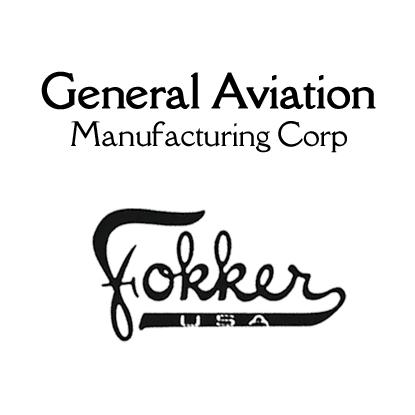 Logo de General Aviation