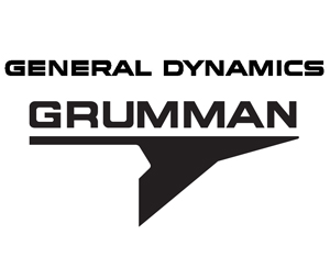 Logo de General Dynamics-Grumman