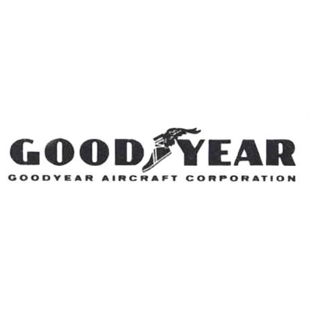 Logo de Goodyear