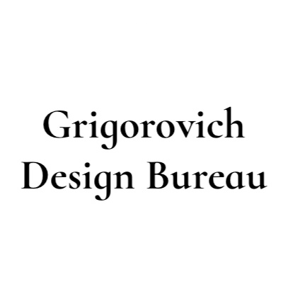 Logo de Grigorovich