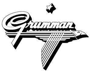 Logo de Grumman