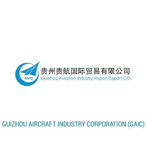 Logo de Guizhou