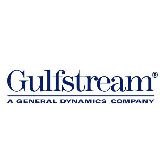 Logo de Gulfstream Aerospace