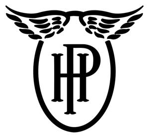 Logo de Handley Page