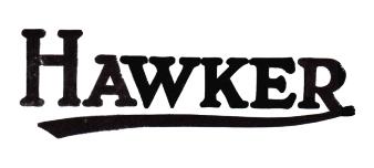 Logo de Hawker