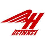 Logo de Heinkel