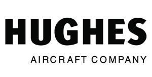 Logo de Hughes