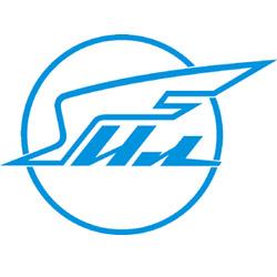 Logo de Ilyushin