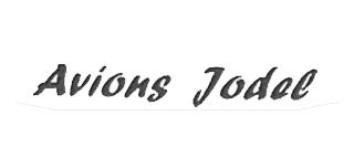 Logo de Jodel