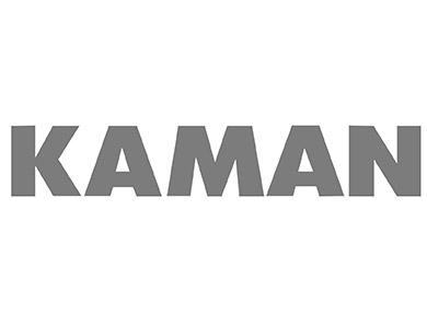 Logo de Kaman