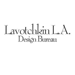 Logo de Lavotchkin