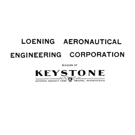 Logo de Loening