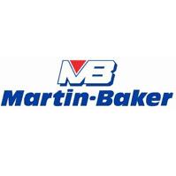 Logo de Martin-Baker