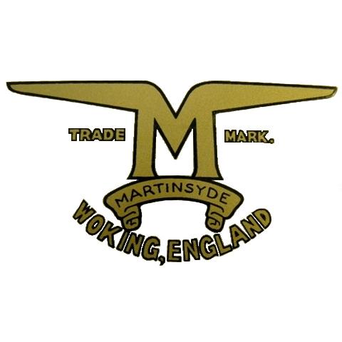 Logo de Martinsyde
