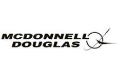 Logo de McDonnell-Douglas