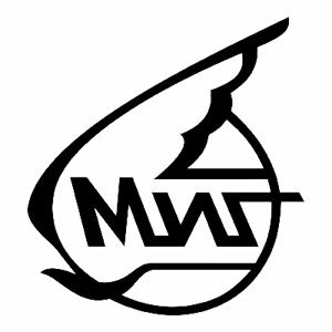 Logo de Mikoyan