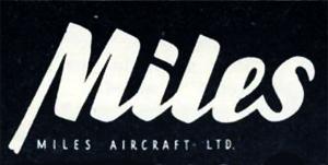 Logo de Miles