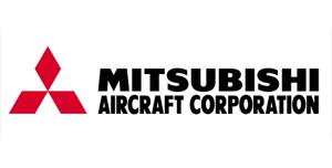 Logo de Mitsubishi