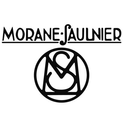 Logo de Morane-Saulnier