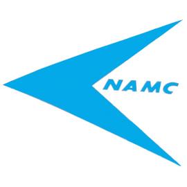 Logo de NAMC
