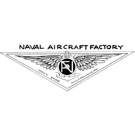 Logo de Naval Aircraft Factory
