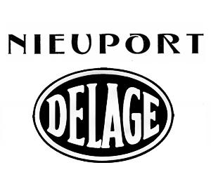 Logo de Nieuport-Delage