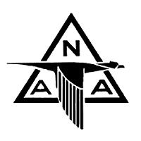 Logo de North American