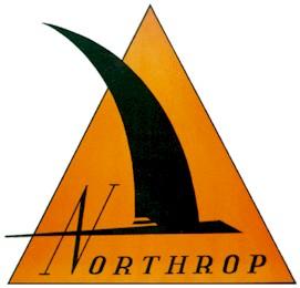 Logo de Northrop