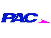 Logo de PAC