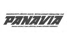 Logo de Panavia