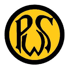 Logo de PWS