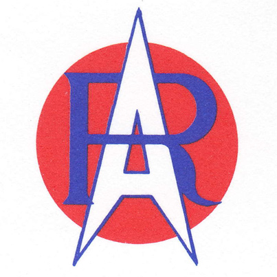 Logo de Reims Aviation
