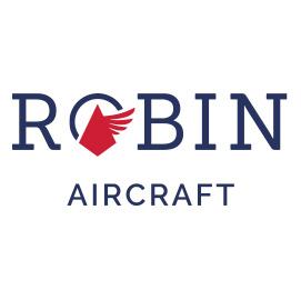 Logo de Robin