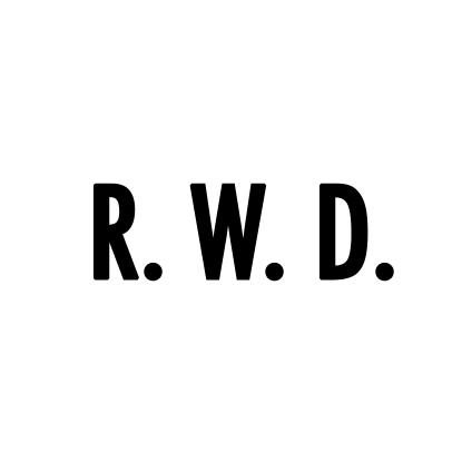 Logo de RWD