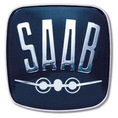 Logo de Saab