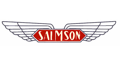 Logo de Salmson