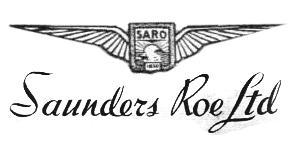 Logo de Saunders-Roe