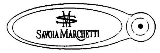Logo de Savoia-Marchetti