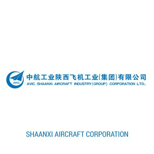 Logo de Shaanxi