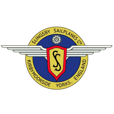 Logo de Slingsby Aviation
