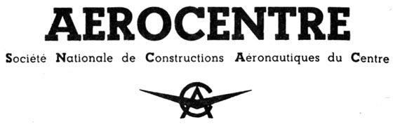 Logo de SNCAC