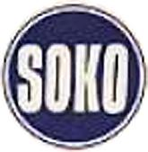 Logo de Soko