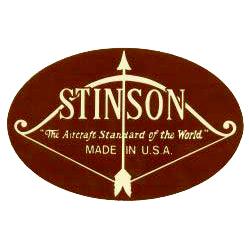 Logo de Stinson