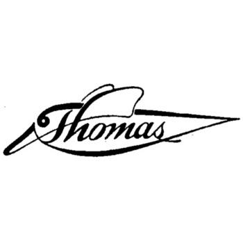Logo de Thomas-Morse