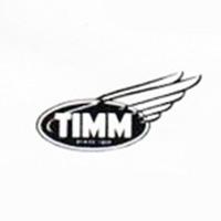 Logo de Timm