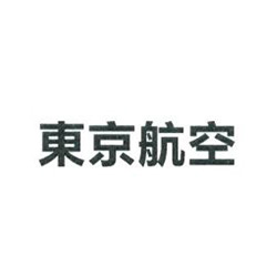 Logo de Tokyo Koku